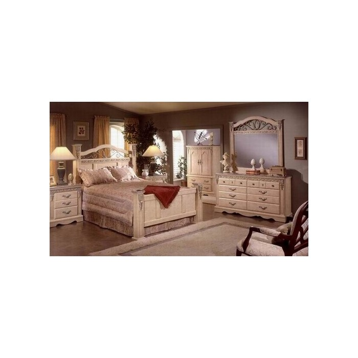 Belladonna Bedroom Group