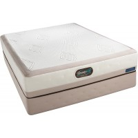 Anneliese Plush Mattress
