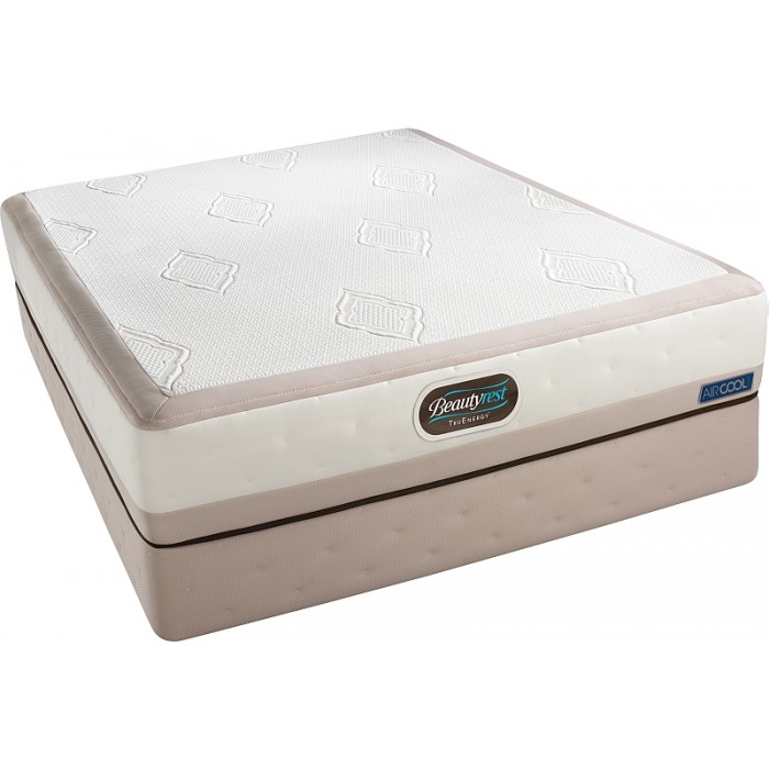 Noelle-PL Firm Mattress