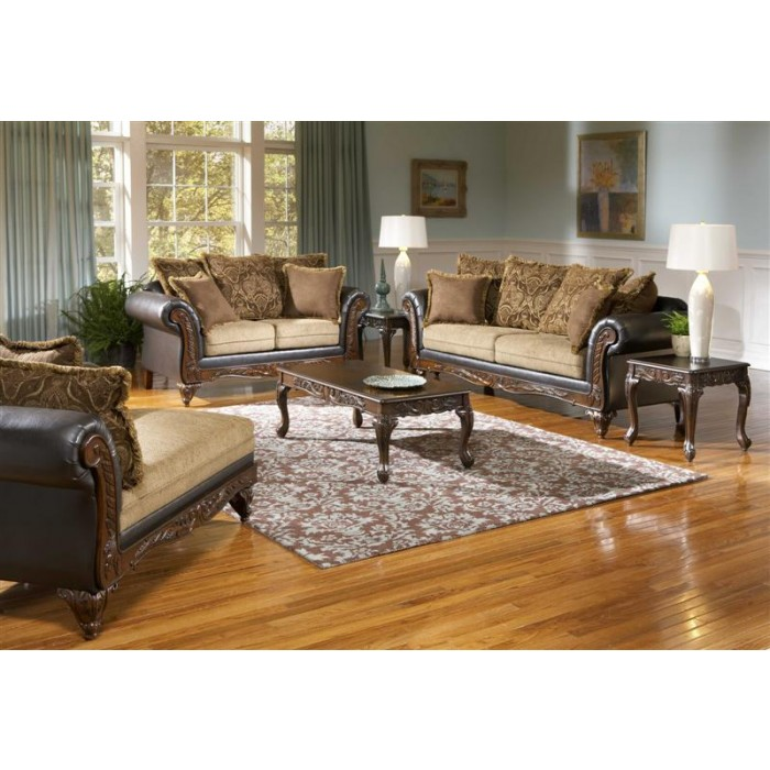Furniture Stores With Prices: Leather Chaise - Splurge Chaise Lounge