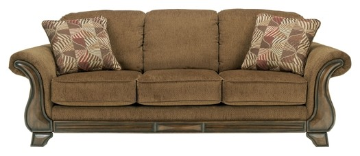 Montgomery - Mocha - Queen Sofa Sleeper