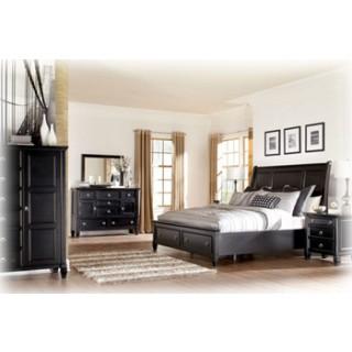 Greensburg Bedroom Group | B671 Group | Bedroom Groups | Brady Home ...