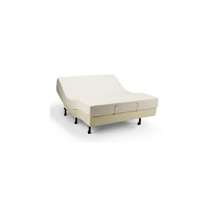 TEMPUR Advanced Ergo System™ by Tempur-Pedic®