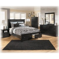 Maribel Storage Bedroom Group
