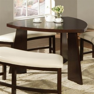 Friendship Circle Triangle Dining Table