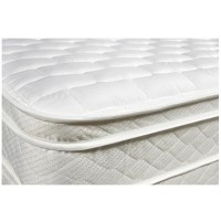 Dream Well Pillow Top King Mattress and Box Spring