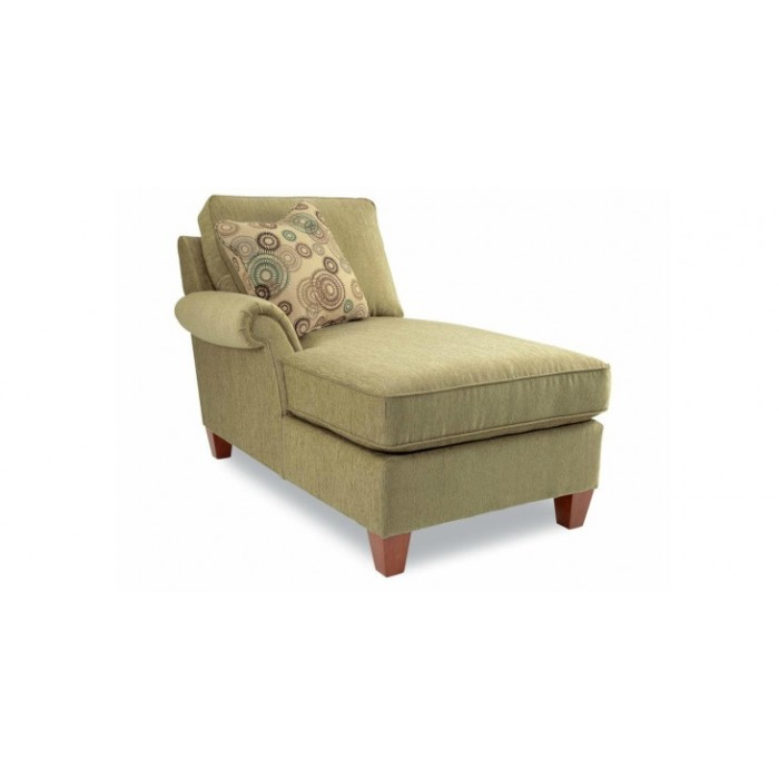 Bree Right-Arm Sitting Chaise