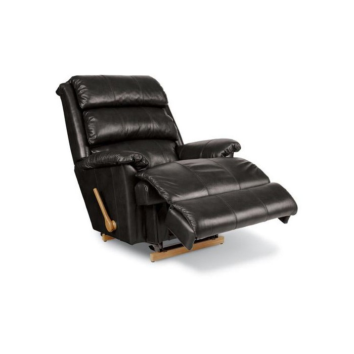 Astor Leather Reclina-Rocker Recliner