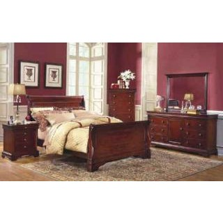 Versaille Bed Room Group
