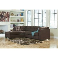 Maier Sectional w Left Chaise