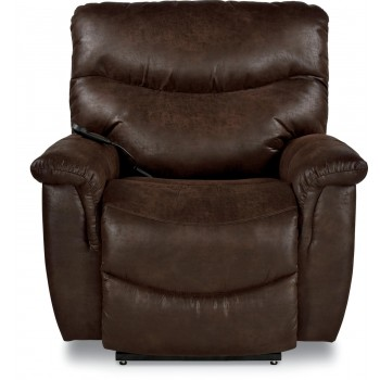 James Powerlift Recliner