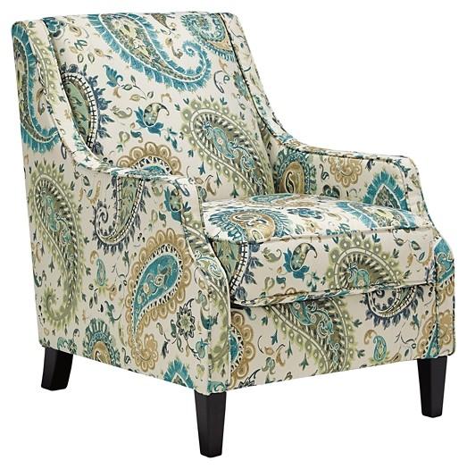 Tremendous Lochian Bisque Accent Chair Uwap Interior Chair Design Uwaporg