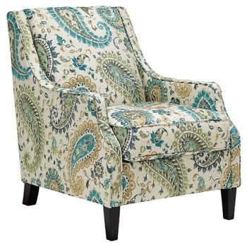 Lochian - Bisque - Accent Chair