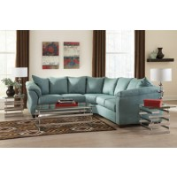 Darcy Left-Arm Facing Loveseat