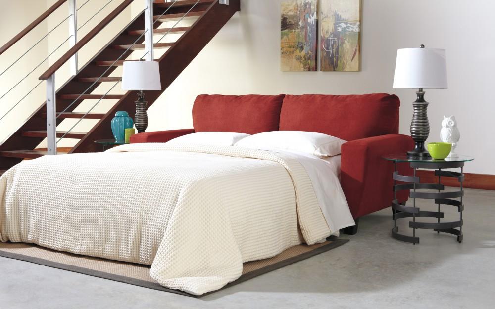 Sagen Sienna Queen Sofa Sleeper 9390339 Sleeper Sofa