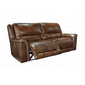Jayron - Harness - 2 Seat Reclining Power Sofa