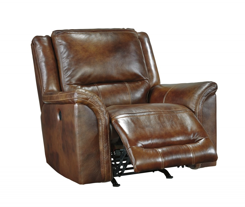Jayron - Harness - Power Rocker Recliner