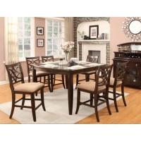 Keegan Counter Height - Dining Room Set