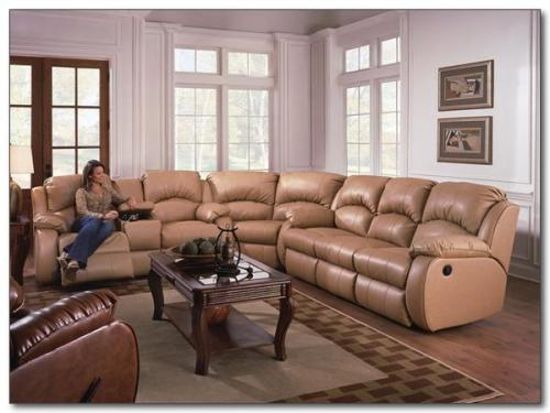 Cagney Living Room Group