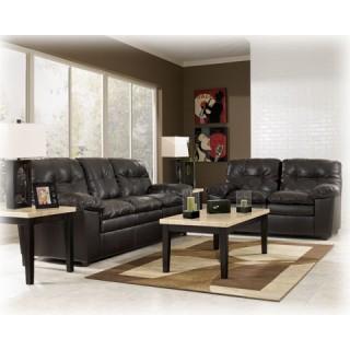 Jordon DuraBlend® - Java - Leather Group