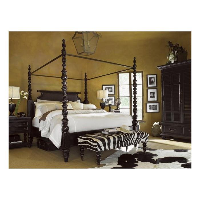 Kingstown Bedroom Group