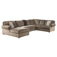Jessa Place Left-Arm Facing Corner Chaise