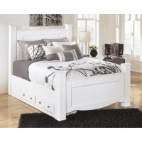 Weeki - Queen/King Under Bed Storage