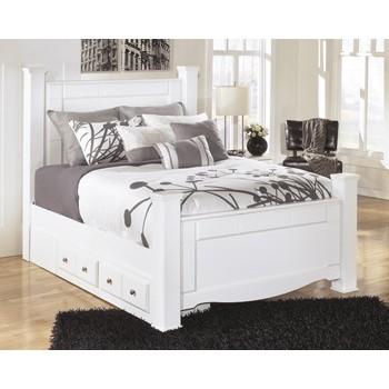 Weeki - Queen/King Under Bed Storage