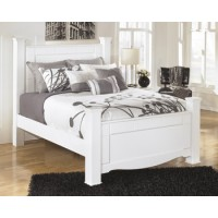 Weeki Queen Poster Footboard