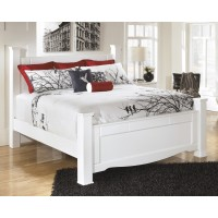 Weeki - King Poster Footboard