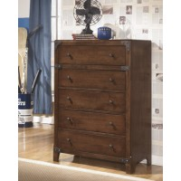 Delburne - Chest
