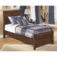 Delburne Twin Panel Headboard/Footboard
