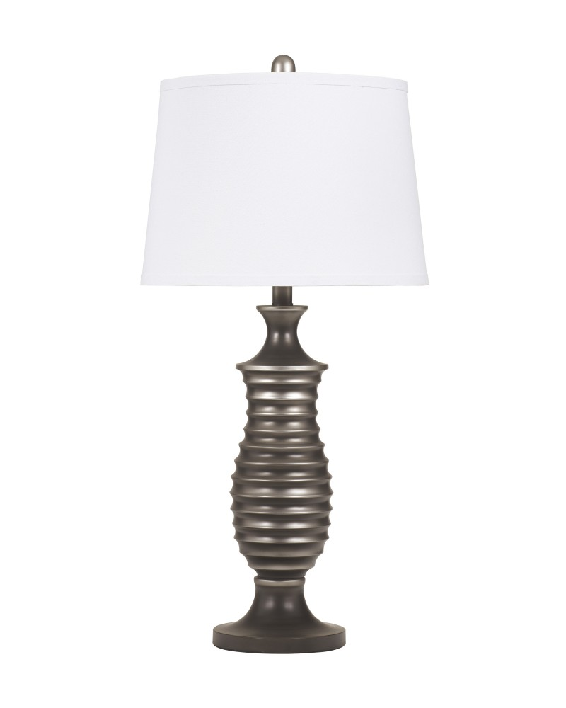 Rory - Metal Table Lamp (Set of 2)