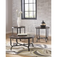 Ferlin - Occasional Table Set (Set of 3)