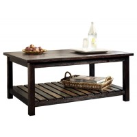 Mestler - Rectangular Cocktail Table