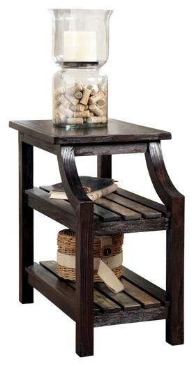 Mestler Chairside End Table T580 7 Chair Side Tables Sims