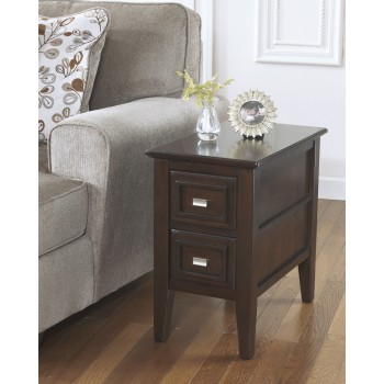 Larimer - Chairside End Table