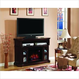 Aberdeen TV Console/Fireplace
