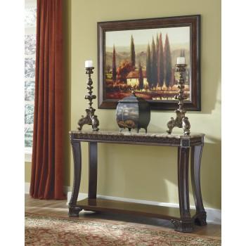 Ledelle - Sofa Table
