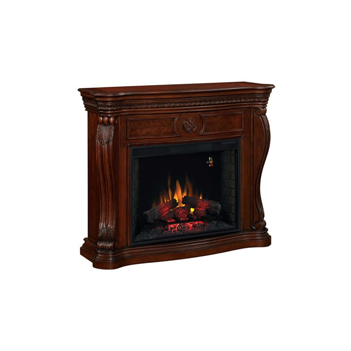 Lexington TV Console Fireplace