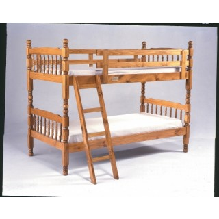 4370 T/T Bunk Bed