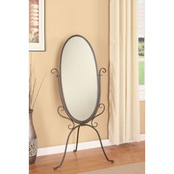 Cheval Mirror - 900531