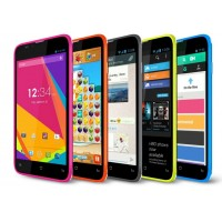 Blu Smart Phone