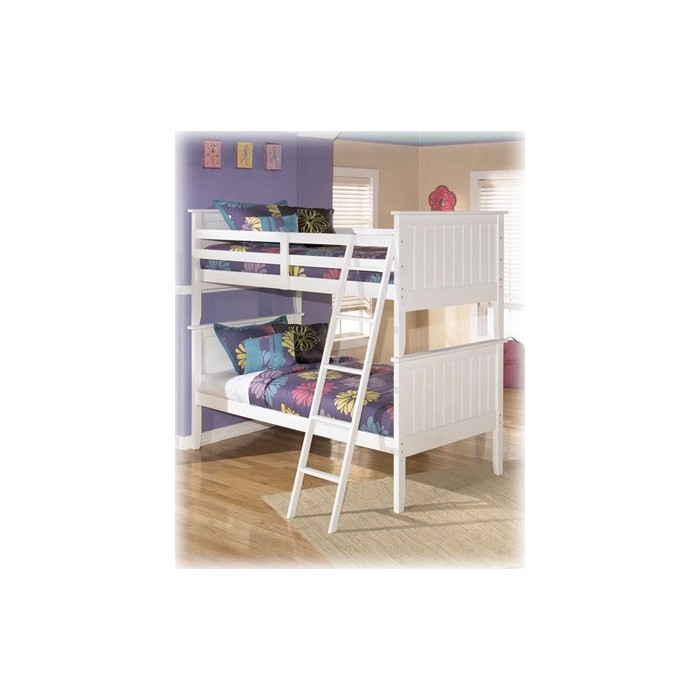 Lulu Bunk Bed Twin Twin B102 59p 59r 59s Bunk Beds In Columbus