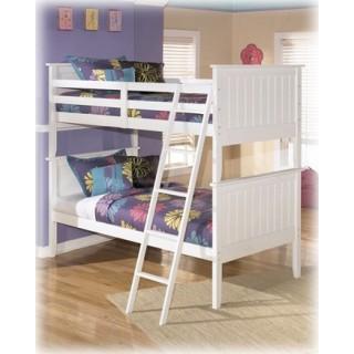 Lulu Bunk Bed (twin/twin)