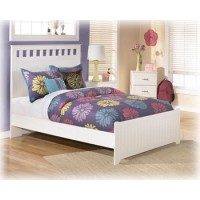 Lulu Full Bed (Headboard, footboard, rails)