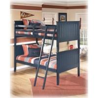 Leo Bunk Bed (twin/twin)
