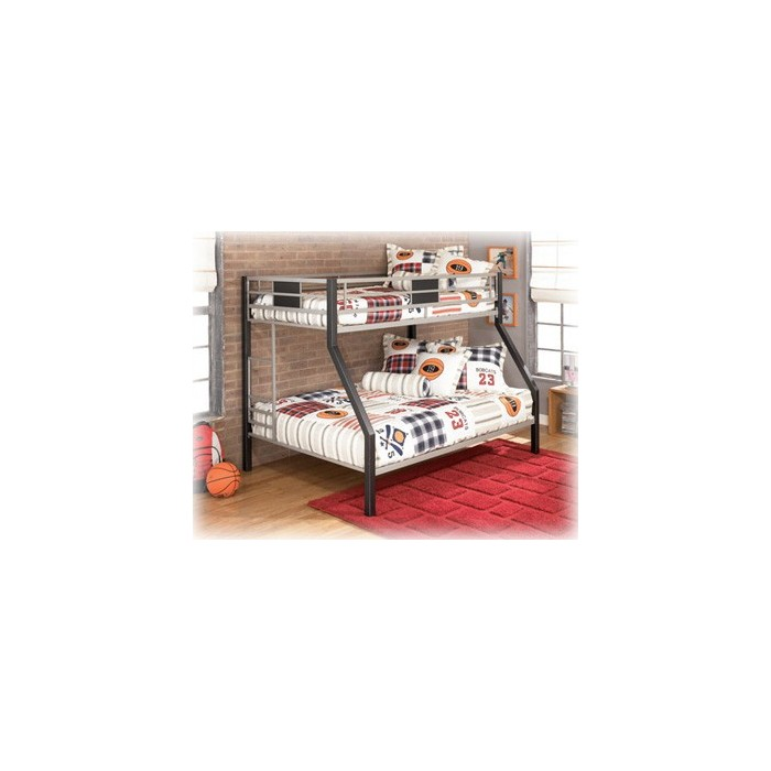 Dinsmore Bunk Bed Twin Full Bunk Beds Factory Direct Furniture