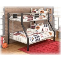 Dinsmore Bunk Bed (Twin/Full)