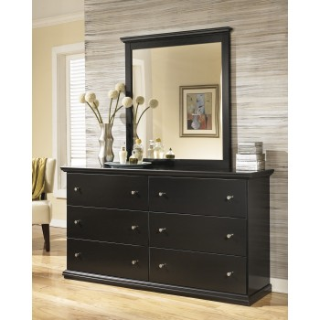 Maribel Dresser & Mirror